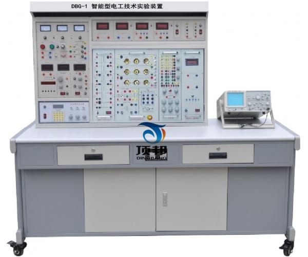 智能型电工技术实验装置