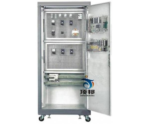 克令吊电气控制技能实训装置(半实物)