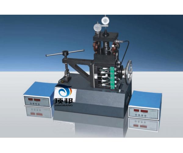 螺栓组及单螺栓联接静动态综合实验台