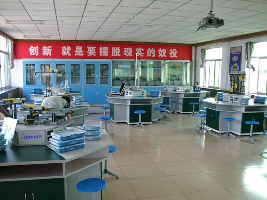 通用技术实验室设备