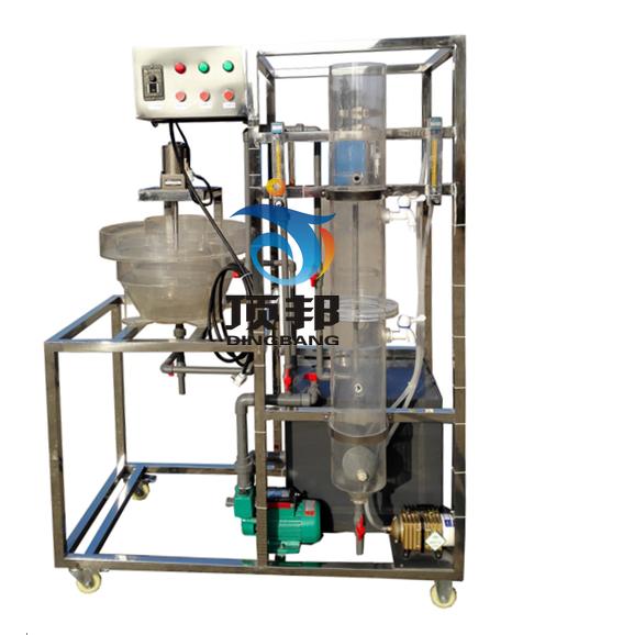 曝气充氧实验装置