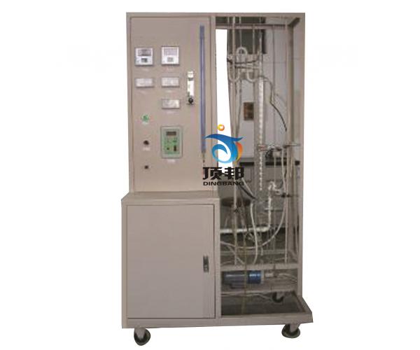圆盘塔二氧化碳吸收液膜传质系数测定装置