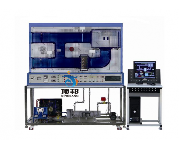 中央空调自控系统综合实验装置