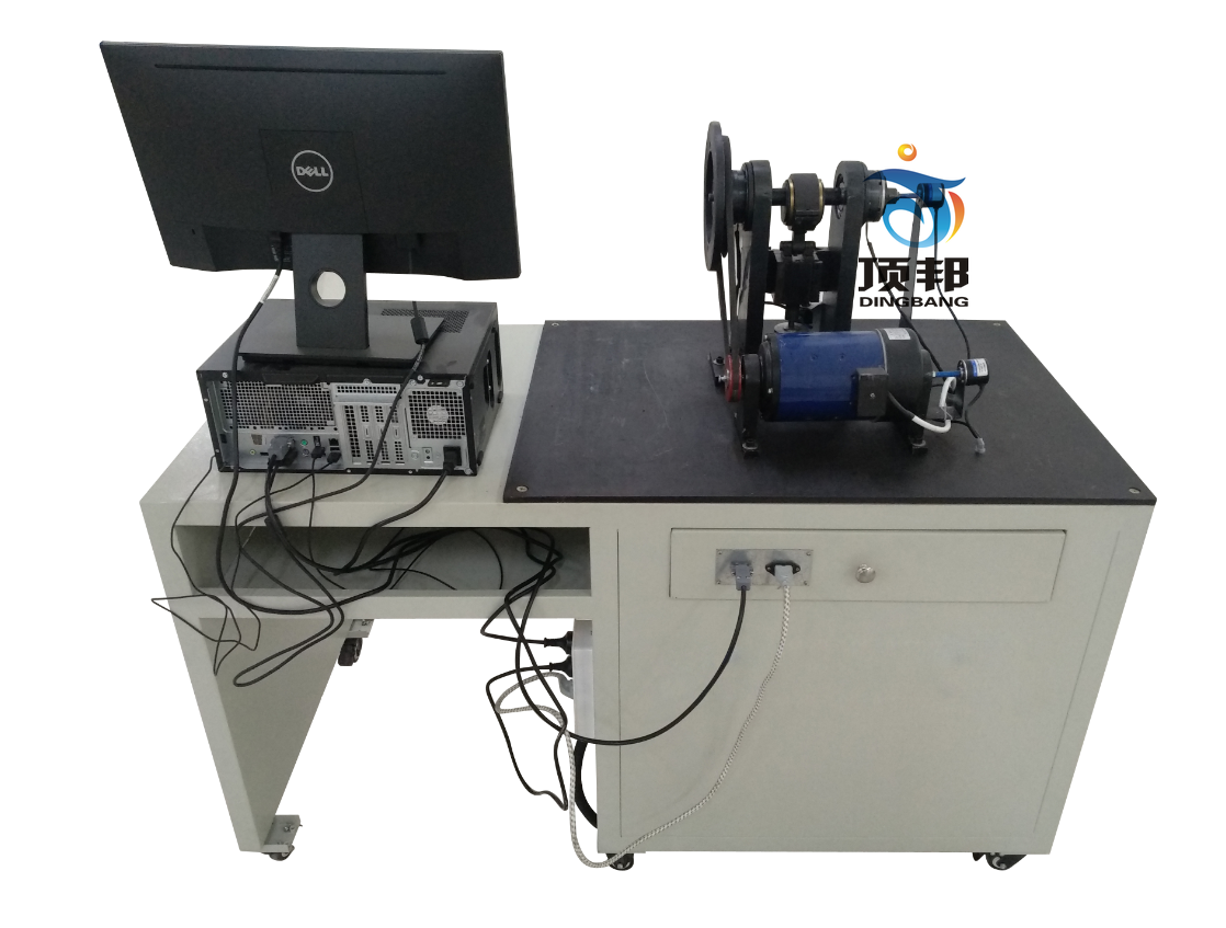 机械系统动力学飞轮调速创新组合实验台