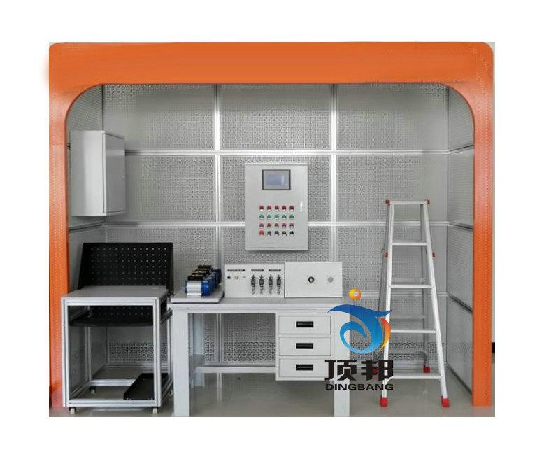 建筑电气安装调试实训装置